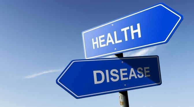 Reverse Disease Naturally!