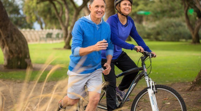 Scientists Surprised to Find Exercise Enhances Gut Flora in the Body