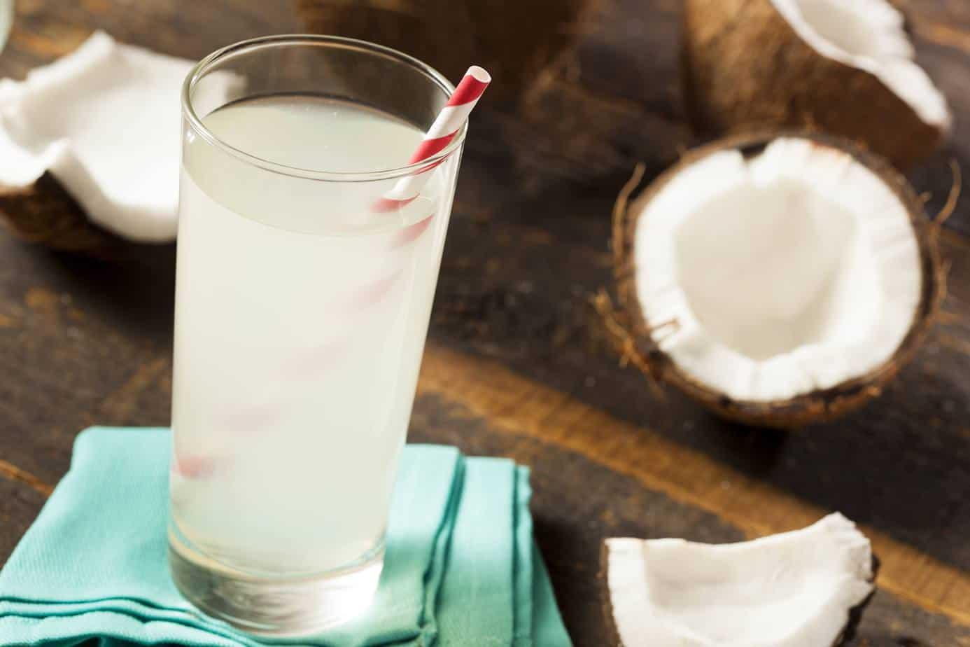 Healing Benefits Of Coconut Kefir