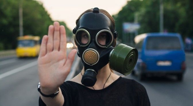 Toxic World – Your Typical Day of Toxin Exposure
