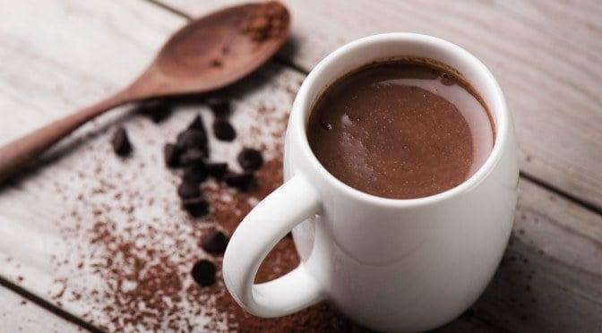 Cocoa Kickstart