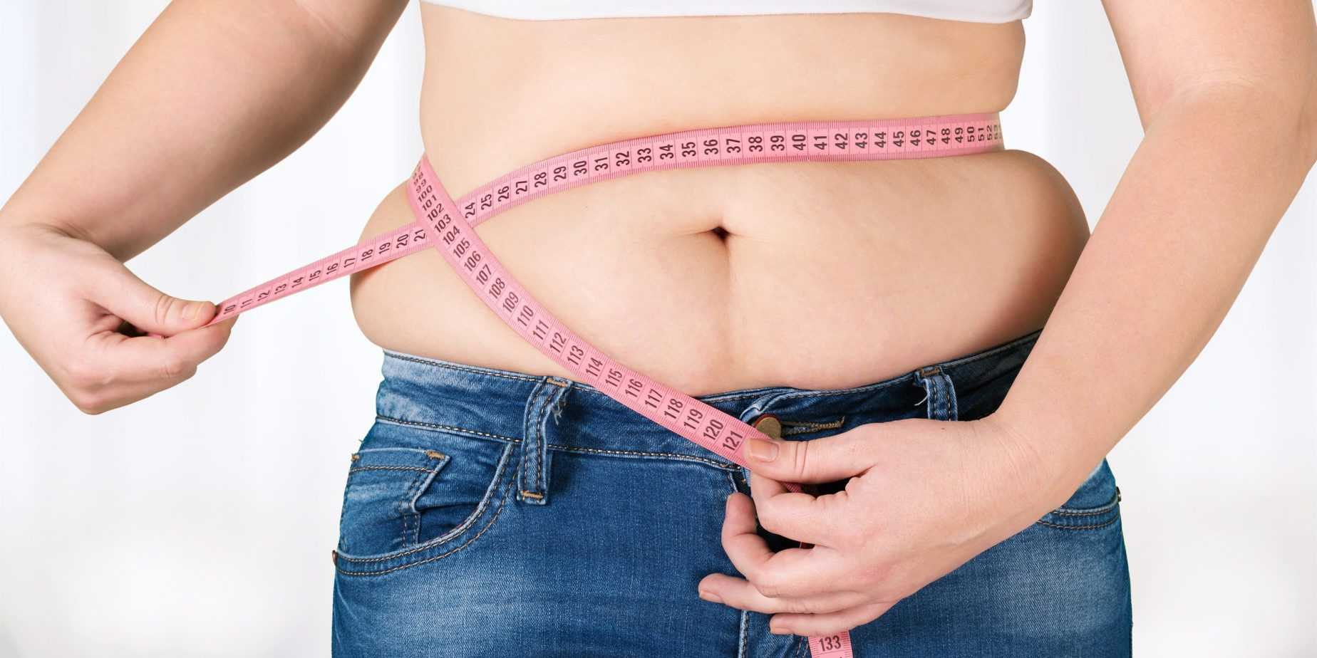 5 Reasons You Can't Lose Weight Permanently – Healing the Body