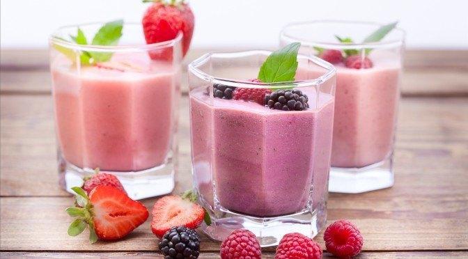 Healthy Breakfast Upgrades