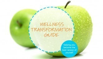 Wellness Transformation Guide