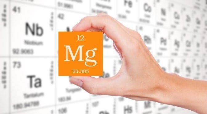 Magnesium – The Miracle Healing Mineral?