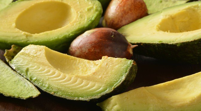 Top 5 Fats for the Mind