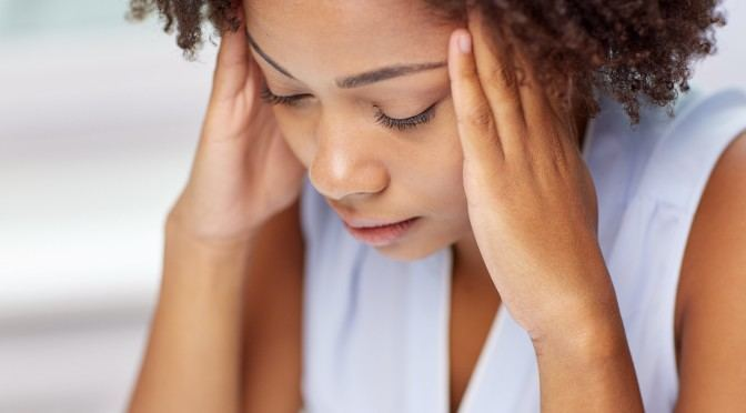 10 Natural Ways To Get Rid of a Headache