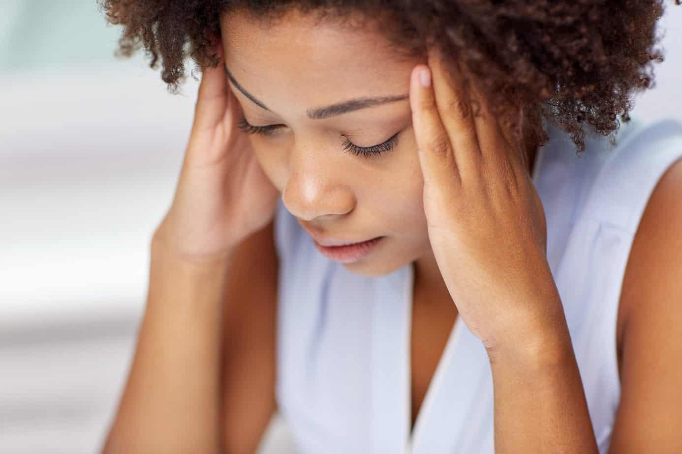 Natural Ways To Get Rid Of Caffeine Headache