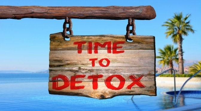 Best Ways To Detox Correctly