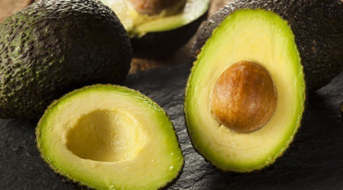 Healing Benefits of Avocados