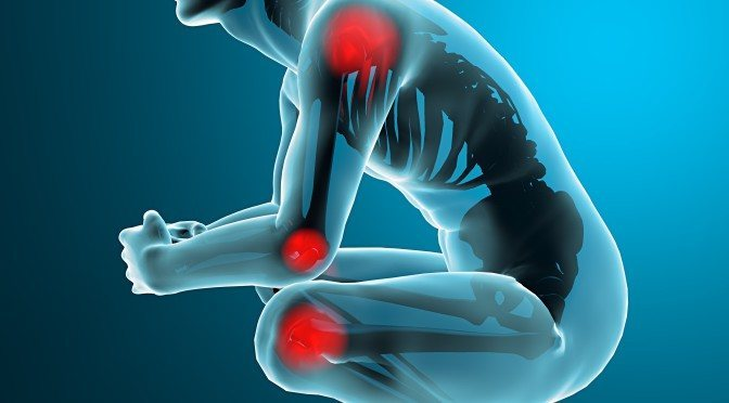 Top 4 Ways To Reduce Muscle and Joint Pain