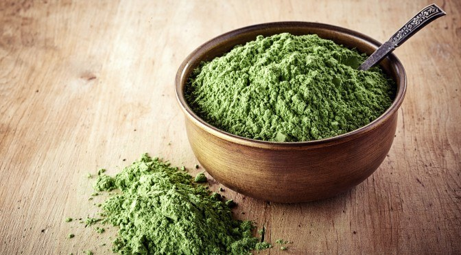 Is this the most powerful superfood on the planet?