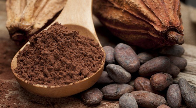 Healing Benefits of Cacao