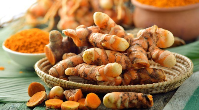 The Powerful Health Benefits of Curcumin