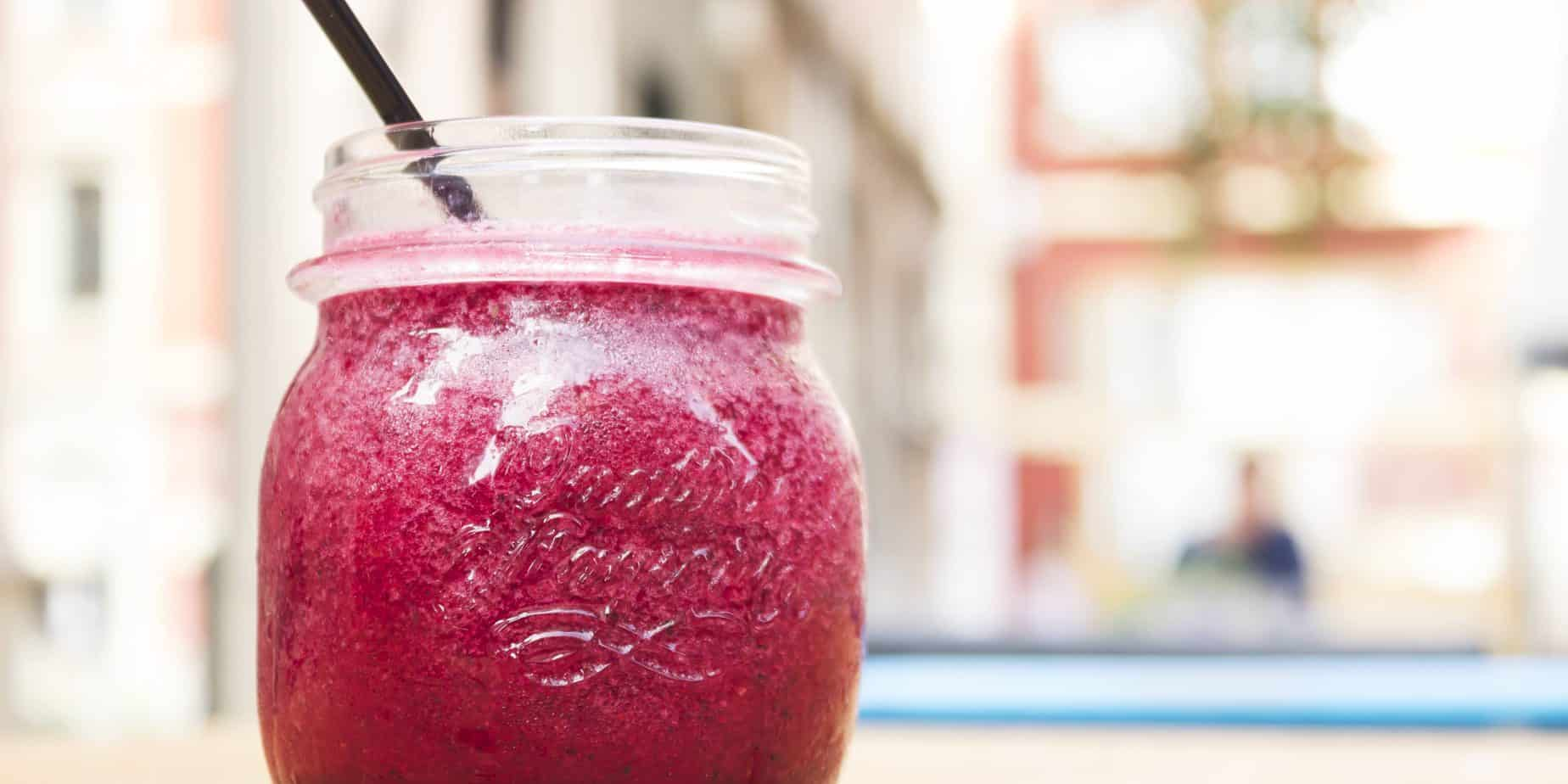 Slow Juicer Beets : Spicy Beet Juice Recipe Healing the Body