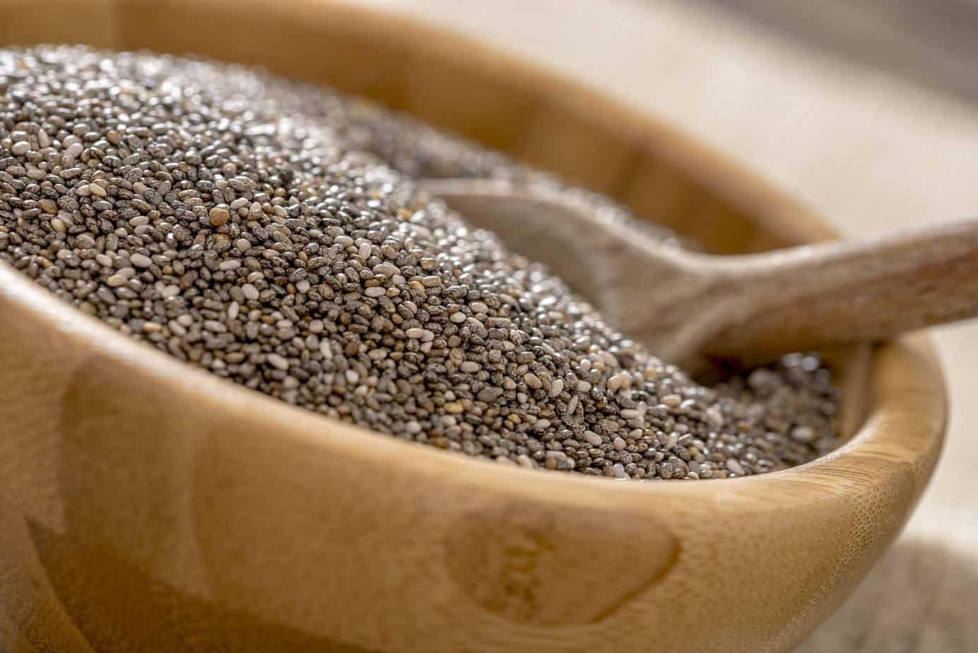 how to take chia seeds