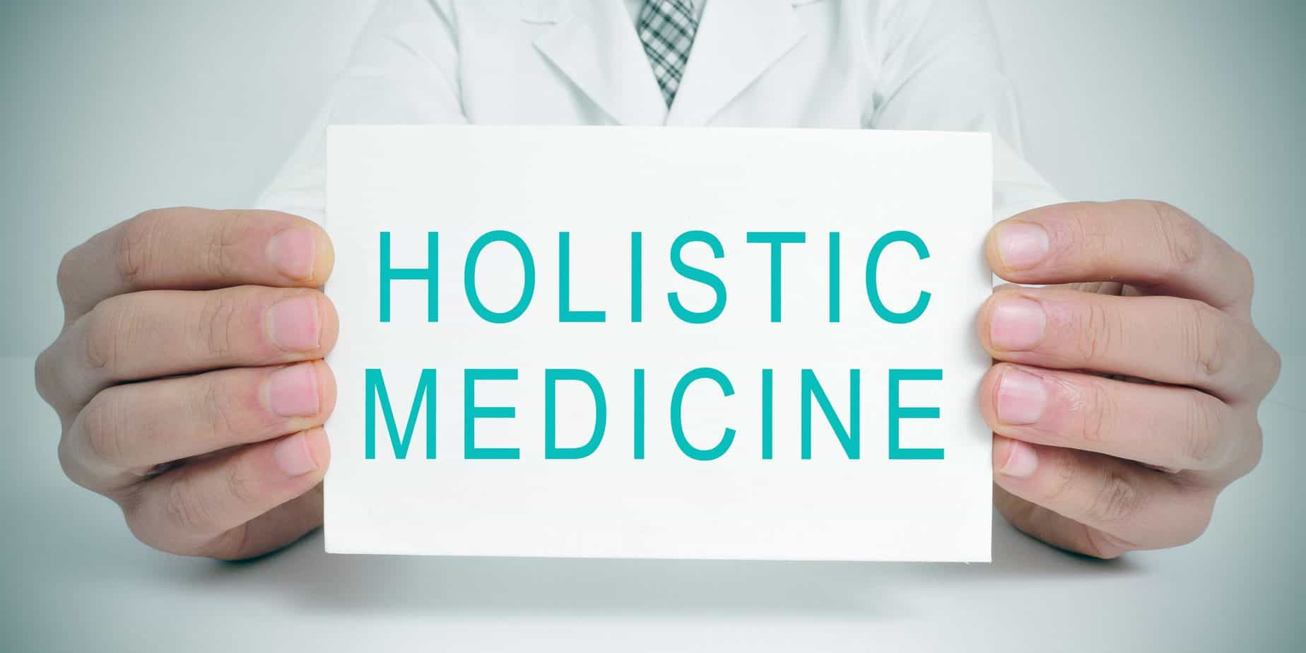 holistic medicine better than conventianal medicine Treatment & care many colon cancer treatment options are available for colorectal cancer, including surgery, chemotherapy,  tips to better manage your migraine.