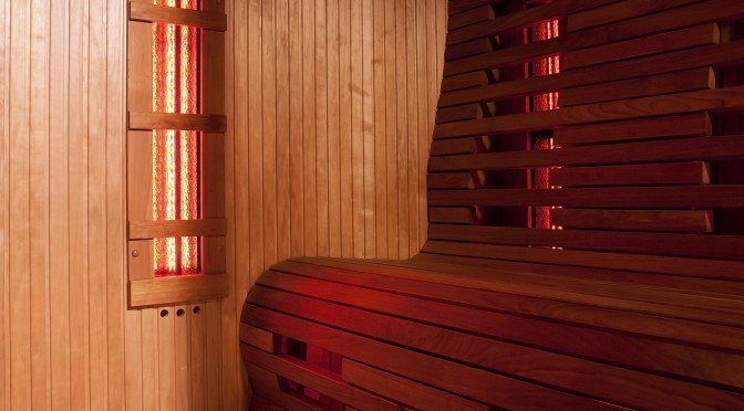 6 Reasons to Put Infrared Saunas On Your Must-Do List