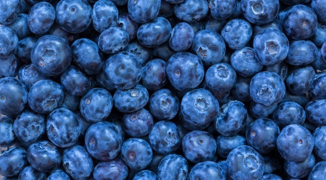Freezing Blueberries Increases Availability of Antioxidants – Here are 8 Ways this Superfood Benefits Health