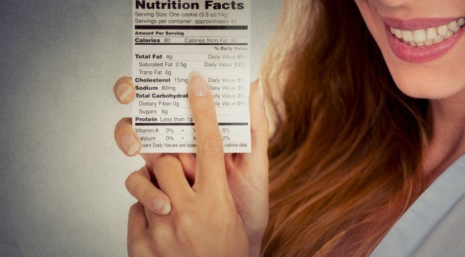 5 Reasons Why You Don't Need to Count Calories Ever Again
