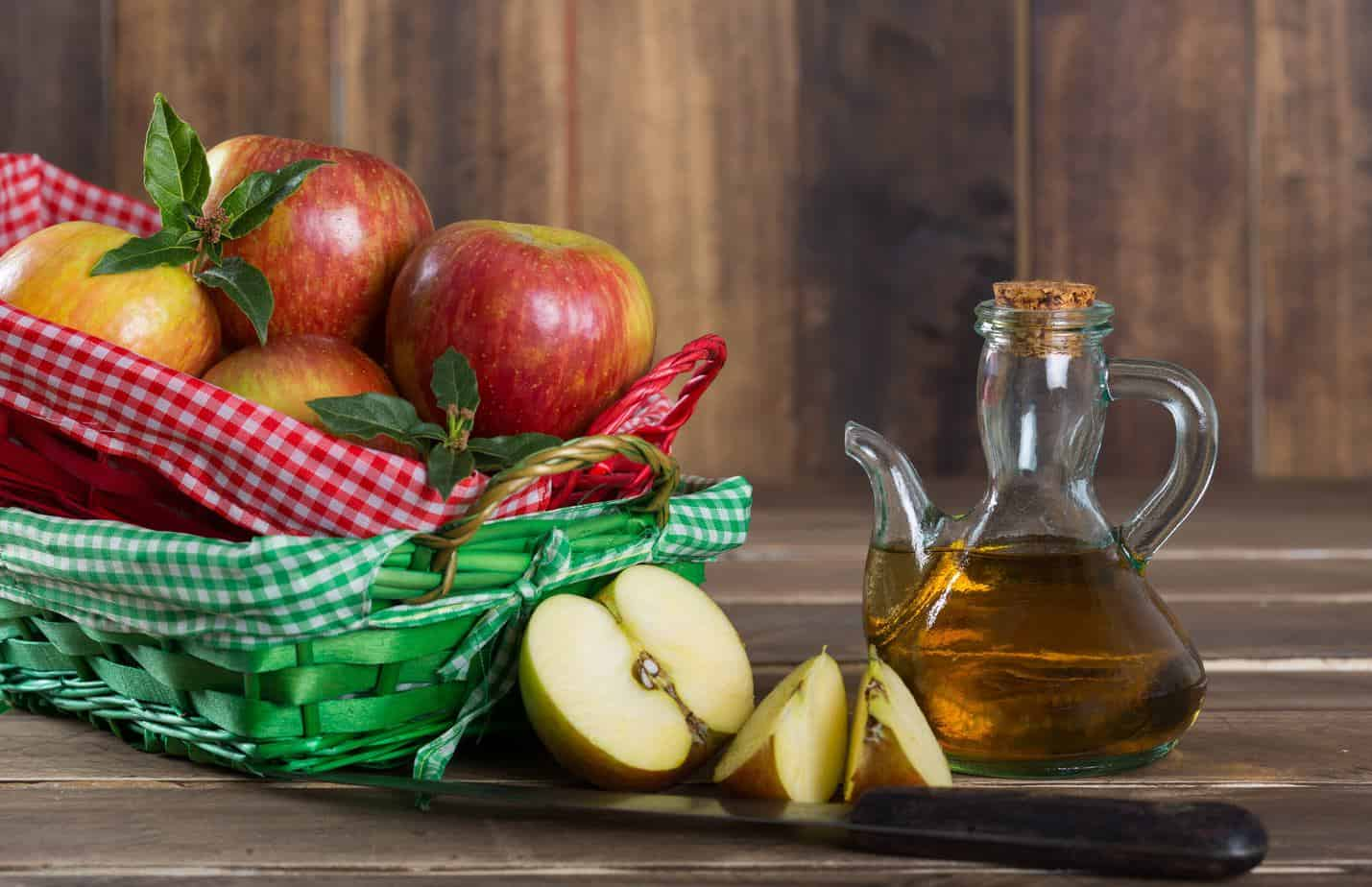 Conditions Improved With Apple Cider Vinegar and How To Use It