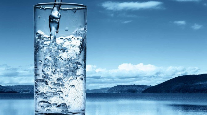 Water sources compared: Tap, bottled, filtered, spring water, reverse osmosis and more