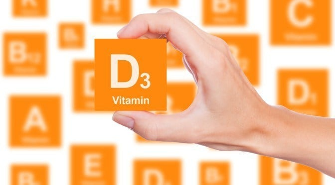 D3 and Vitamin K2, and The Role they Play in our Health