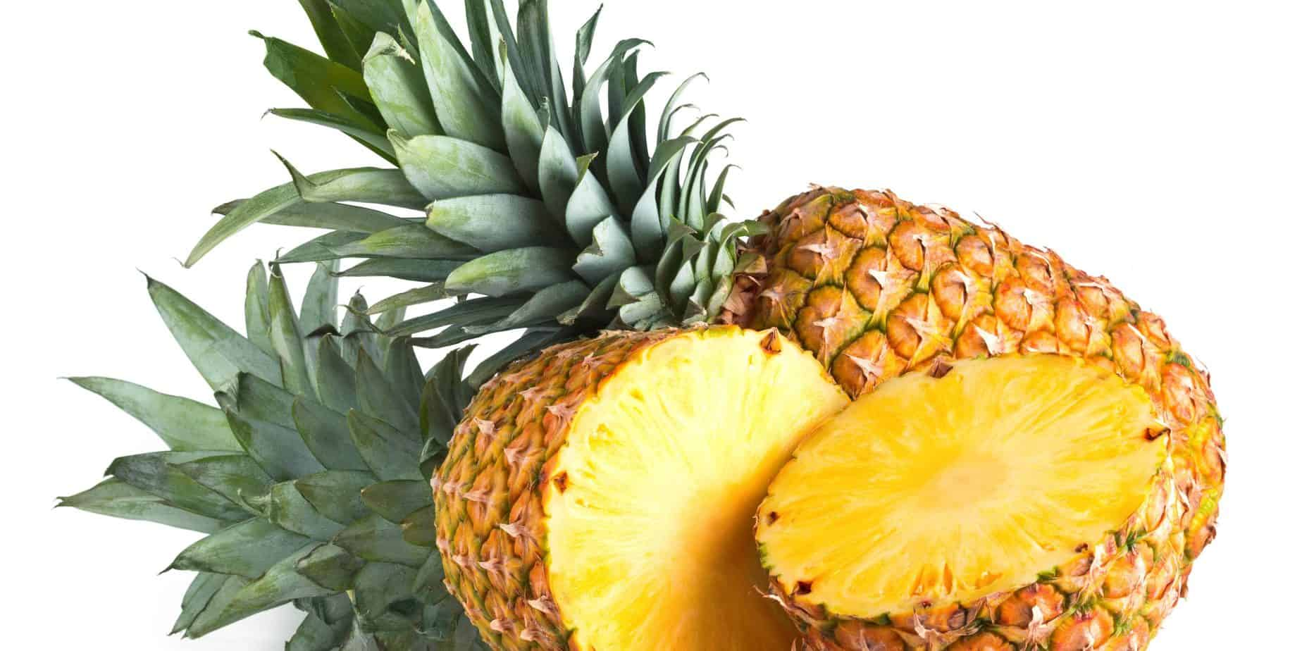 Health Benefits Of Pineapple Include Everything From Tumor