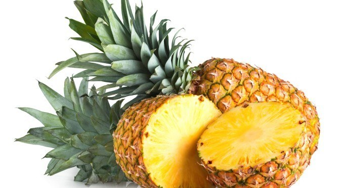 Health Benefits of Pineapple include Everything from Tumor Reduction to Digestive Improvements