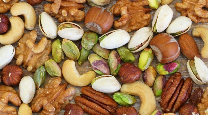 Nuts for Nutrition: 7 Health Boosting Nuts You Should Be Eating