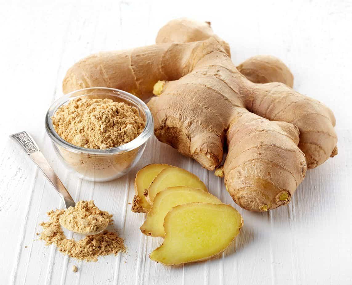 Cupboard Natural Foods Menu