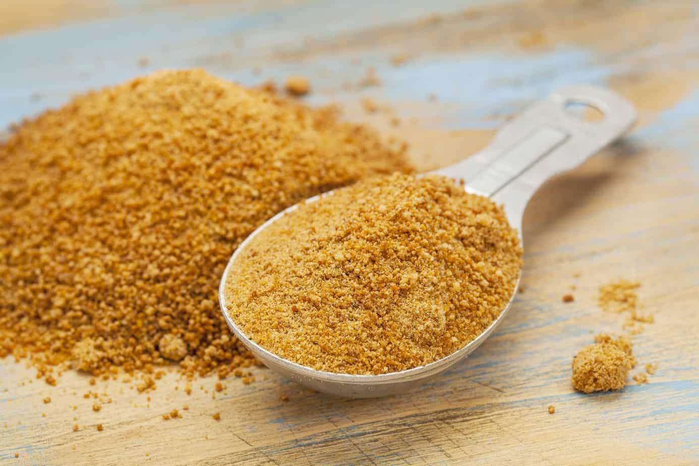 Coconut Sugar: A Low GI Sugar Rich In Amino Acids And B Vitamins