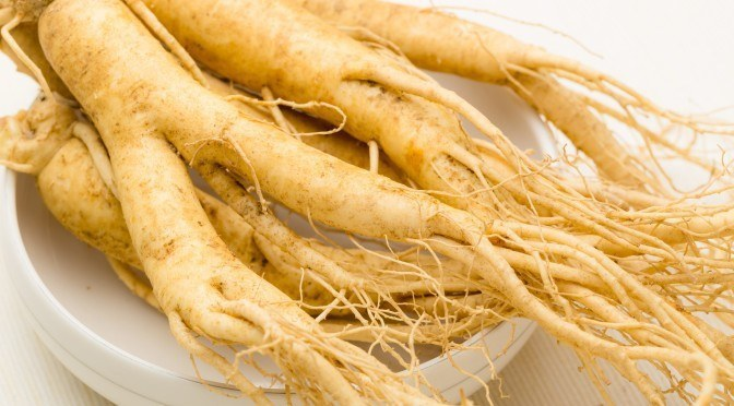 The Superior Health Benefits of Ginseng
