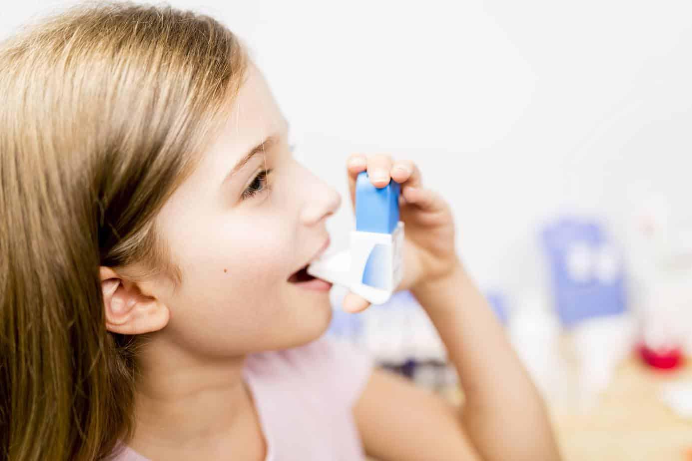 Как снять бронхоспазм в домашних условиях? Первая помощь 71