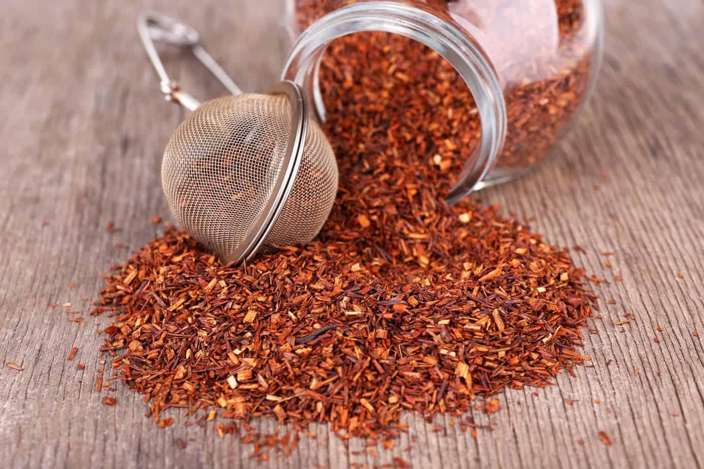 The Rewarding Health Benefits Of Rooibos Tea Healing The