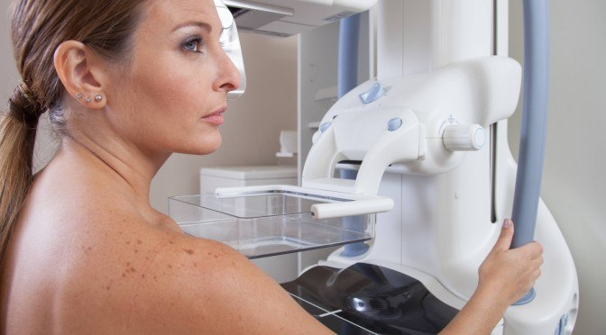 4 Serious Risks & Problems With Mammograms
