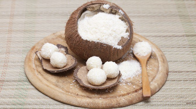 Coconut Flour: A Nutritious, Gluten-Free Substitute to Processed Flour