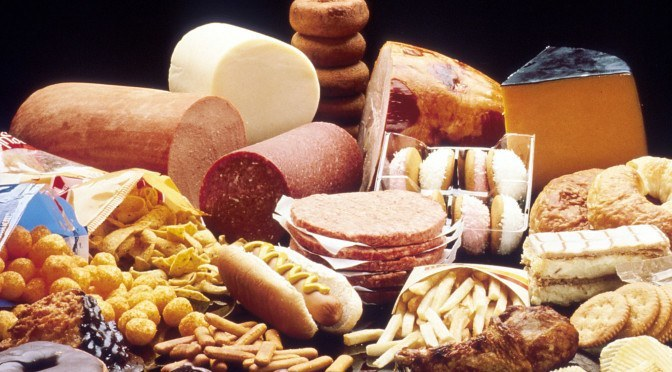 Most cancer is caused by processed food and toxic ingredients, new study confirms