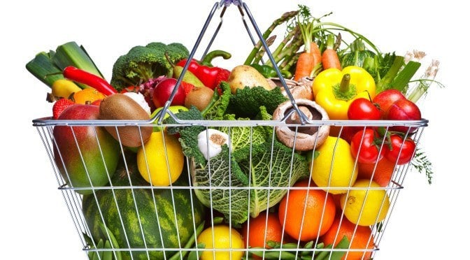10 Ways To Save On Organic Foods