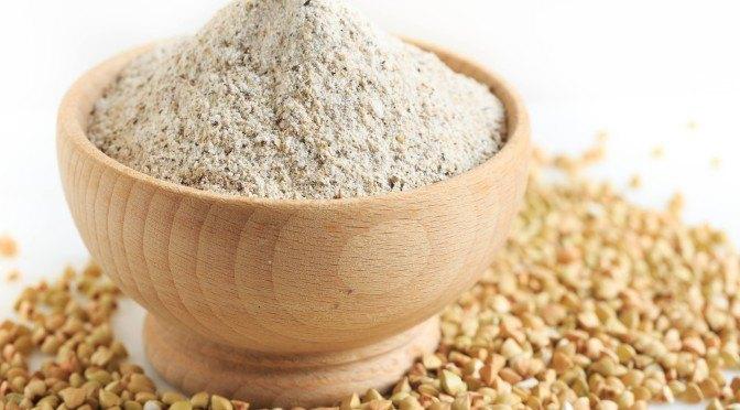 Buckwheat Flour: A Healthy, Gluten-Free Alternative to White Flour