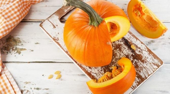 The Healing Benefits of Pumpkin