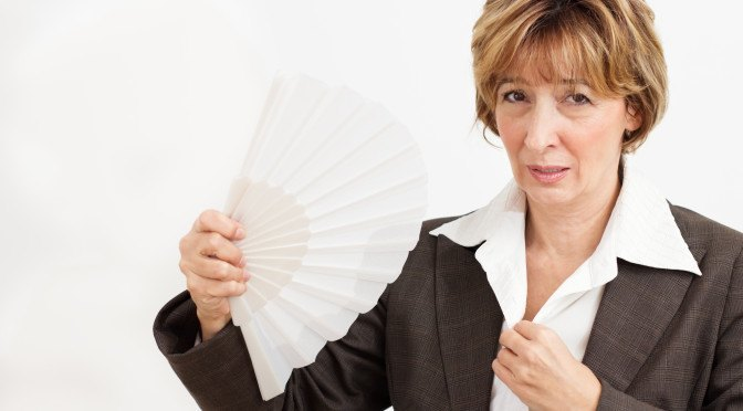 Easing Menopause Symptoms Naturally
