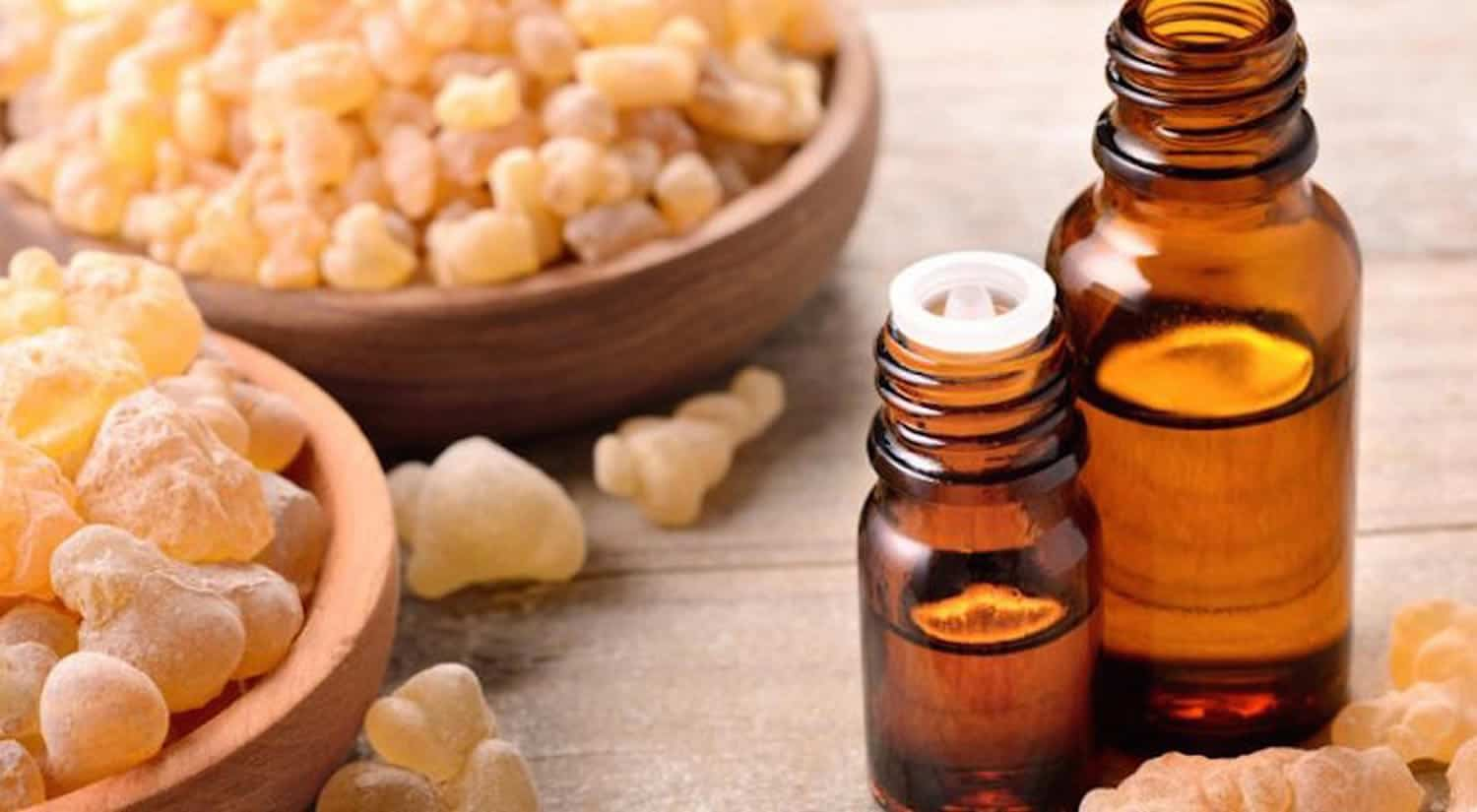 Frankincense Oil Kills Cancer Cells Reduces Radiation
