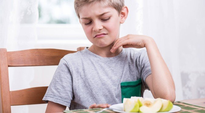 7 Strategies for Picky Eaters
