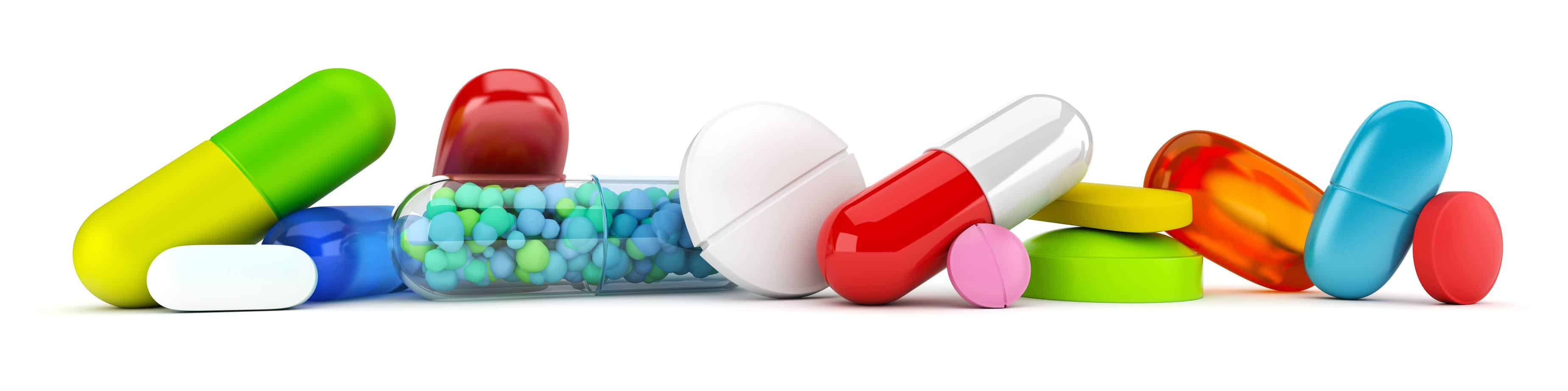 Six Dangerous Prescription Drugs You Should Think Twice