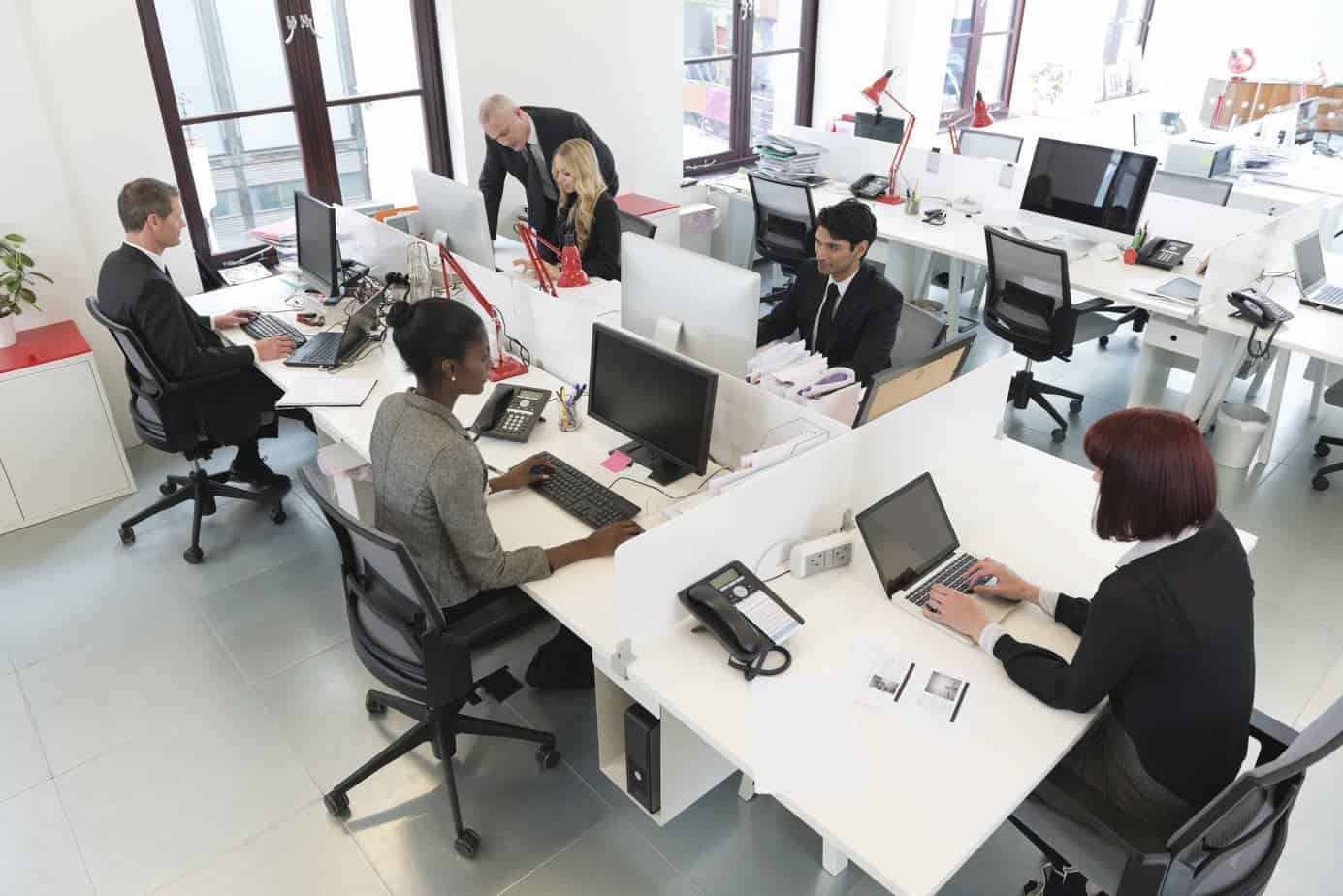 Confirmed: Desk jobs and lots of daily sitting lead to an early grave