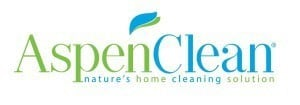 AspenClean full logo high res