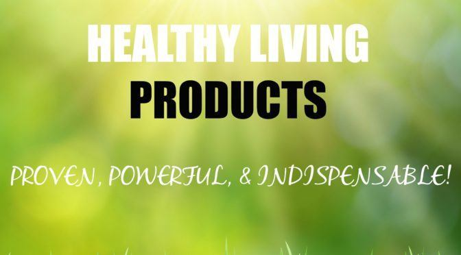Healthy Living Products