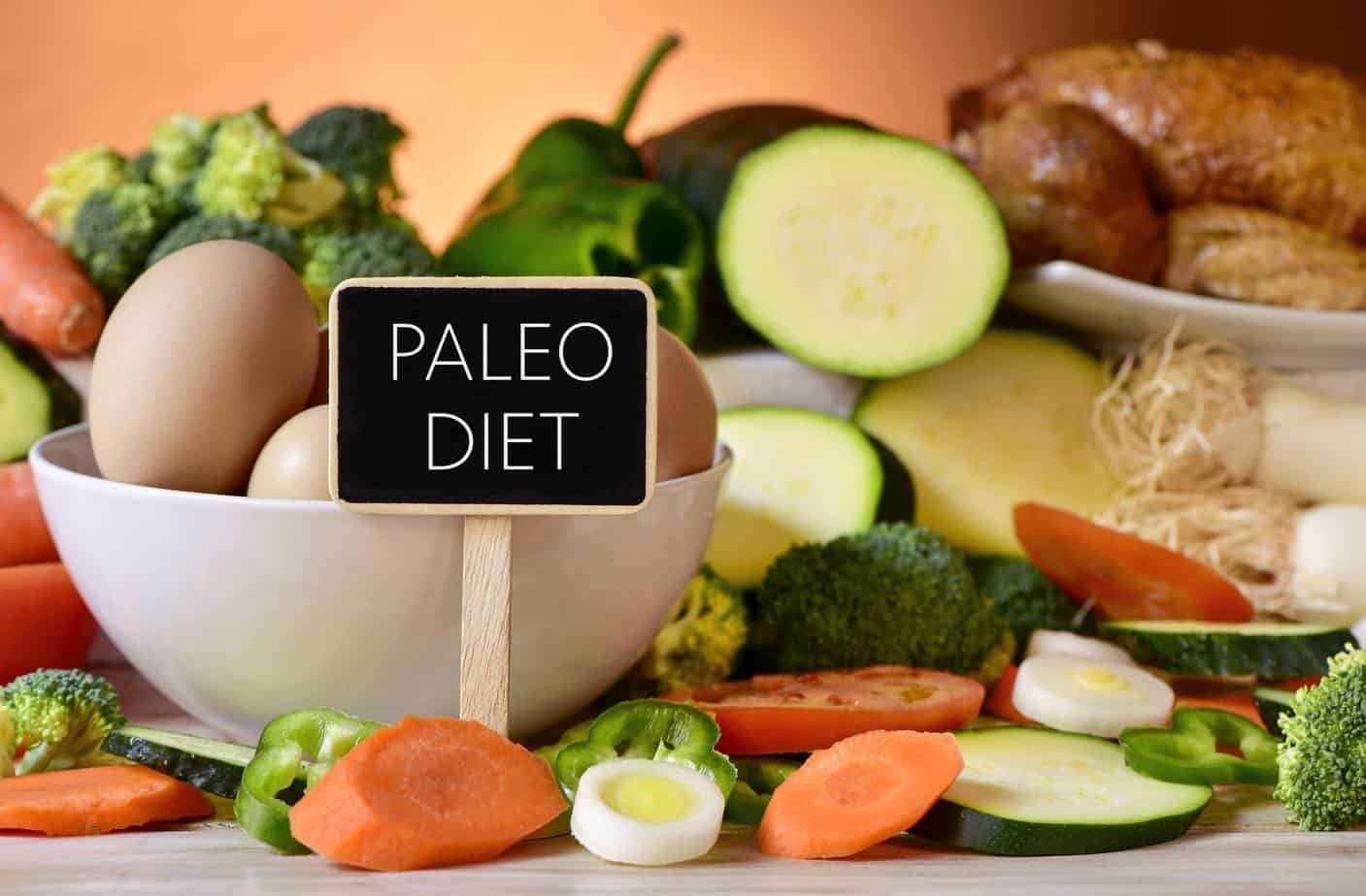 Can Going Paleo Make You Sick?