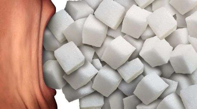 Warning: Sugar Destroys Your Body's Ability To Absorb These 5 Essential Nutrients